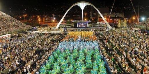 Desfile do Grupo Especial do Rio de Janeiro