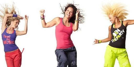 BESTIES DEAL 3 FOR 40 XMAS ZUMBA PARTY