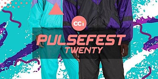 PULSE FEST 2020