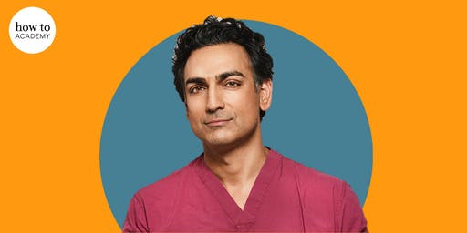 How To Rewire Your Brain | with Dr. Rahul Jandial