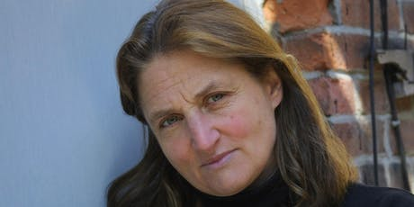 Masters' Talks - Lecture by Susan Meiselas entradas