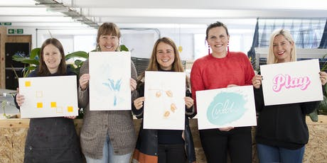 1 Day Paper Printing Workshop tickets