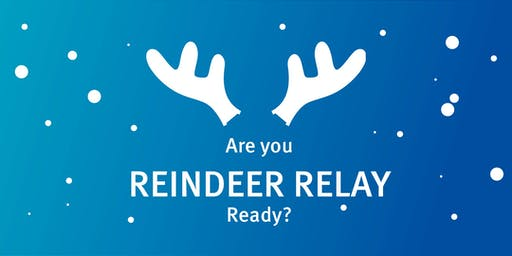 Reindeer Relay Run 2019