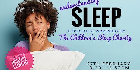 Understanding SLEEP  tickets
