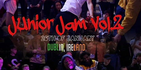 Junior Jam Vol. 2 tickets