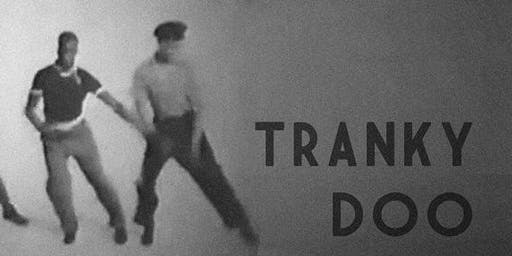 Learn the Tranky Doo - Authentic Jazz Routine