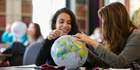 Holiday workshops: How big is the universe? (age 13–15) tickets