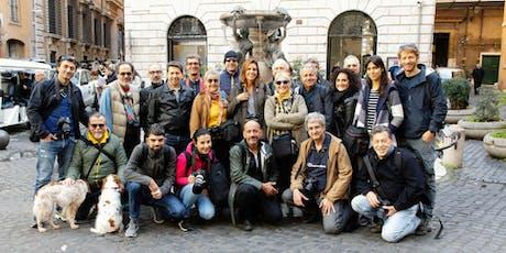 Canon Day: photowalk con il Canon Club Italia tickets