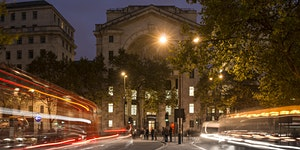 The one-day history MA with King's College London