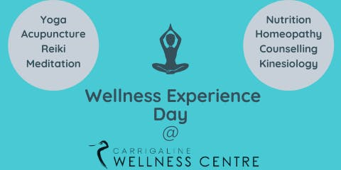 Your December Wellness Experience