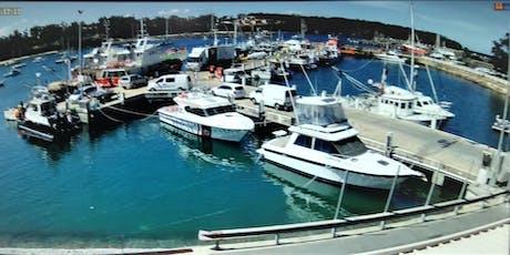 Ulladulla, NSW Australia Miracle Meetings Feb 21 & 22nd Fri 7 pm & Sat 4 pm tickets