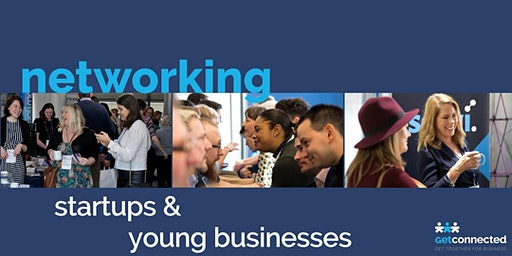 Networking for Startups and Young Businesses