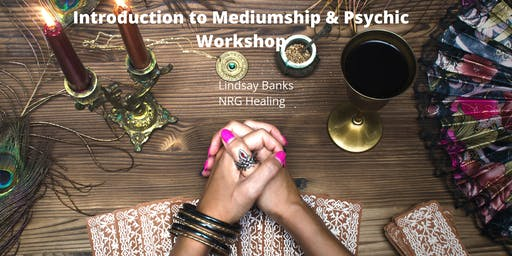 Introduction to Mediumship and Psychic Work