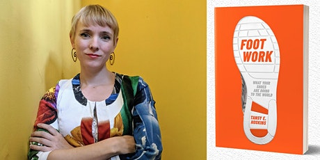 Tansy Hoskins on the global impact of clothing tickets