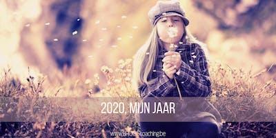 2020, MIJN jaar