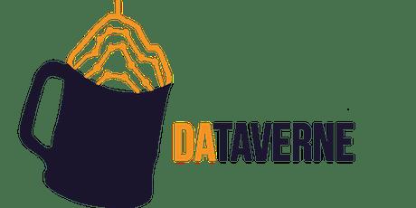 Dataverne #2 billets