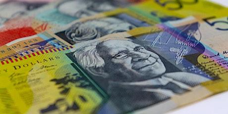 Retirement income streams  tickets