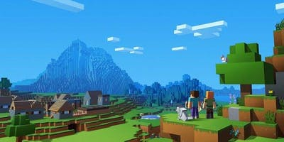 Fortlaufender Kurs: Minecraft // 04.02-24.03