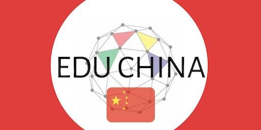 EDUCHINA2020 - storytelling alumni, Beijing Language and Culture University