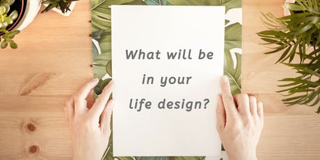 Life by Design Day tickets
