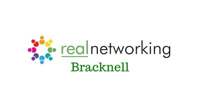 Bracknell Real Networking April 2020