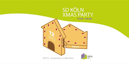 SD Köln XMAS Party