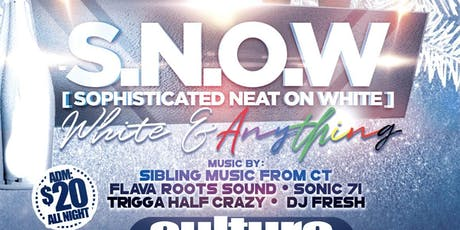 S.N.O.W. White And Anything tickets