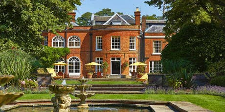 The Dynamic Presenter at The Royal Berkshire Hotel in Ascot 2020 tickets