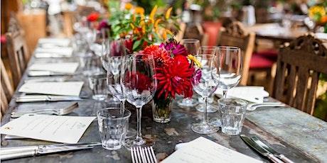 """Wine Lunch: """"The Wines of Tenuta di Biserno, Bolgheri"""" tickets"""