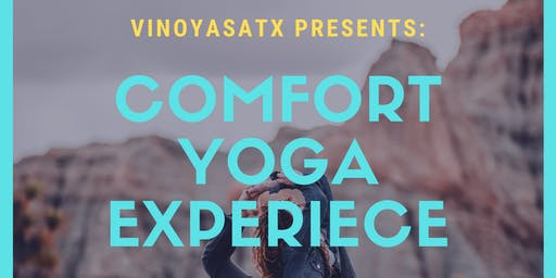 Comfort Yoga Experience