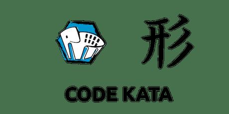 Code Kata! Meetup #AperiTech di PUG Roma biglietti