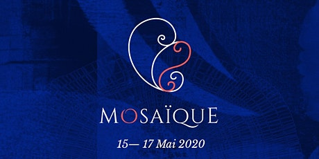 Mosaïque Festival Tickets