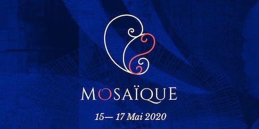 Mosaïque Festival
