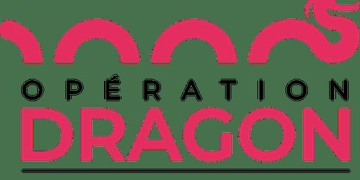 DEMO DAY / Opération DRAGON