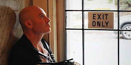 Geoff Berner Live At Tranzac w/ Bird City tickets