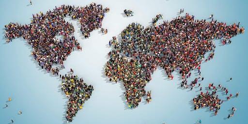 16 mei Internationale dag van het Samenleven in Vrede