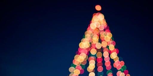 Avellaneda Enciende su Navidad - Feria Emprendedores