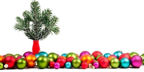 Der ÖGV Weihnachtspunsch Tickets