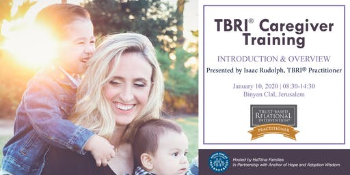 Copy of TBRI® Caregiver Training - Introduction & Overview