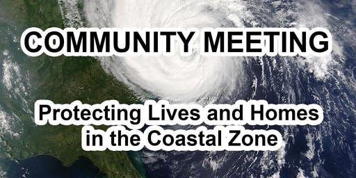 Island Park Emergency Response/Resiliency Community Meeting