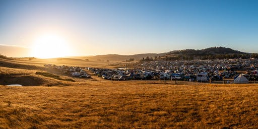 Rainbow Serpent Festival 2020 - Accessible Camping Registration