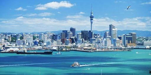 Auckland Miracle Meetings 7 pm Fri Jan 17th, 6:30 pm  Sat  Jan 18th