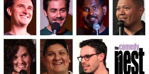 Sunday Funday - Sunday December 8th at The Comedy Nest