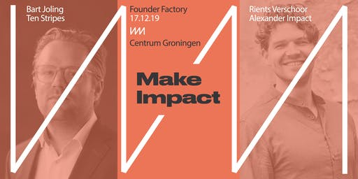 Founder Factory - Impact