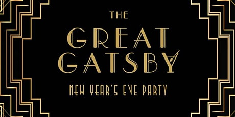 Great Gatsby New Years Eve Party tickets