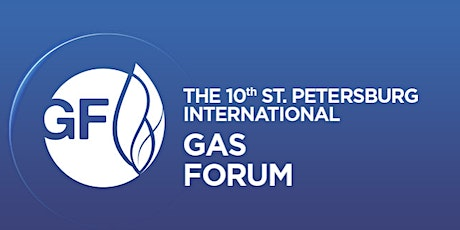 St. Petersburg International Gas Forum tickets