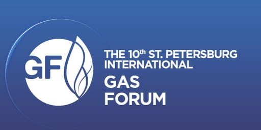 St. Petersburg International Gas Forum