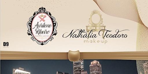 Coquetel de Lançamento Aurilene Ribeiro e Nathalia Teodoro