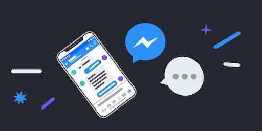 Messenger Marketing mit Sophie Hundertmark