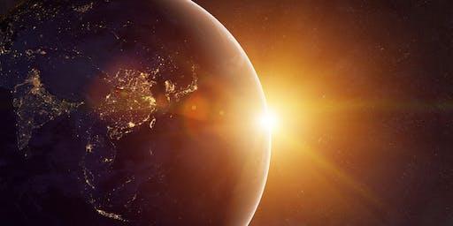 """Live Show al Planetario """"Le ore del Sole"""""""